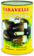 Tinned Termite Mushrooms